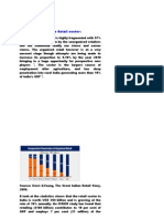Retail Sector an Overview