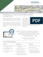 DFGE-Corporate Carbon Footprint Eng