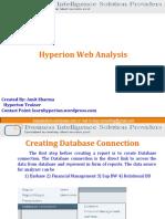 Hyperion Analyzer 1