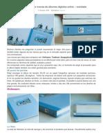 Comparación Entre Marcas de Álbumes Digitales Online – Revisitado » Fotógrafo Profesional en Barcelona 01