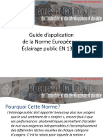 3 Guide d Application Norme
