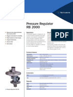 RB 2000 act