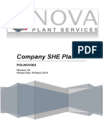 Polnov002 - Company She Plan (Rev 02)