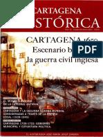 Cartajena historica