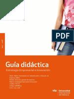 00 Guía Didáctica Estrategia Empresarial e Innovación