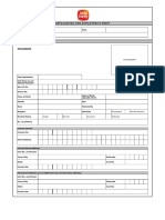 Application for Employment Form-Group (003)