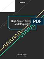 Enhancing Your High Speed Design With Xsignals