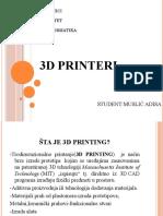 3D PRINTERI.pptx