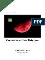 Czerwona Strona Ksiezyca