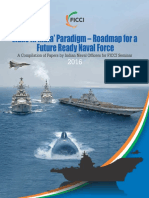 Indian Naval Officers for FICCI Seminar
