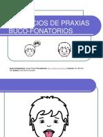 Praxias Buco Fonatorias