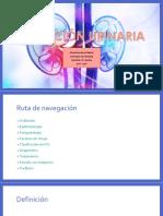 Infección Urinaria en Pediatría y Enuresis