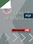 Bovespa - Guia de Debêntures - 55pg