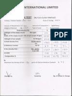 1. APR- VNR Compection Test