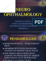 KULIAH 12 NEUROOPHTHALMOLOGY