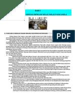 Materi PKn Kelas VIII Bab 1