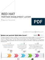 Partner Preguntas Frecuentes Redhat