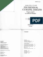 Pechenegs, Cumans, Iasians