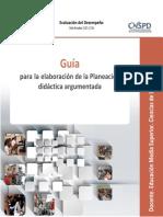 4 Guia Plan Didac CienciasdelaSalud