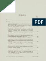 Sumario del último número de la Revista de Estudios Extremeños - Enero/Abril 2017