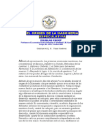 Plancha N.00824 - ORIGEN MASONERIA ESPECULATIVA.pdf
