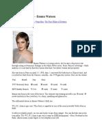 BaZi Case Study – Emma Watson.docx