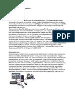 Komunikasi Data Melalui RS232