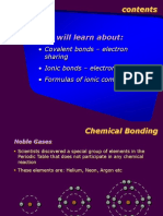 (2) Sec 2 Chemical Bonding 2004