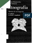 Atkinson y Hammersley - Etnografia.pdf
