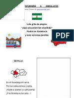 DE EXCURSIÓN A ANDALUCÍ1
