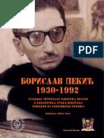 Borislav V. Pekić - Katalog izložba.pdf