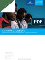 Harrowing Journeys