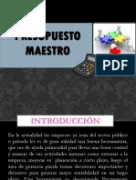 Grupo 5 Presup Maestro 1