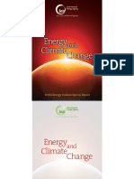 Unit 3 Energy and Climate Change