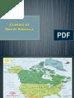 HOA 2 - Climate of North America