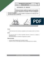8.- INSTRUMENTOS DE MEDICIÓN