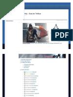 Assassin's Creed_ Unity - Guia de Troféus - Guia de Troféus PS4 - GUIAS OFICIAIS - MyPSt