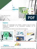 Diseño de aplicaciones inteligentes en Excel para negocios