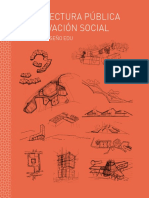 Libro Arquitectura Pública Alta