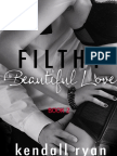 Filthy Beautiful Love