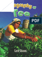 Biography of Tea