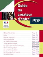 Guide Complet Créateur d'Entreprise[1]