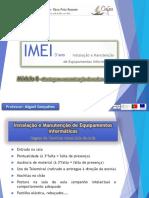M8 - Montagem e manutenção de redes de dados.ppsx