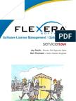 Flexera - ServiceNow - 04-06-2015