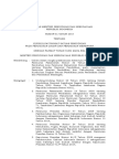 A. Permen Nomor 61 Th 2014 Ttg KTSP