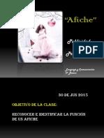 AFICHE PUBLICIDAD Y PROPAG 8º basico.ppt