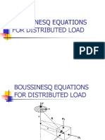 Boussinesq Equations