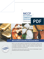 Mccp Commodity Programme Dlp English