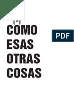 COMO_ESAS_OTRAS_COSAS