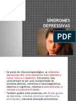 Aula 4 Dalgalarrondo - Síndromes Depressivas